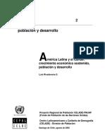América Latina y el Caribe - Crecimiento económico sostenido, población y desarrollo.pdf
