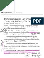protest-iran