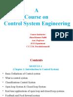 CSE Module 1(Chapter 1)