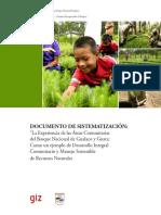 Sistematización_Areas Comunitarias Olancho FINAL