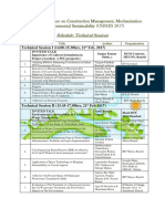 Technical Session Details-1