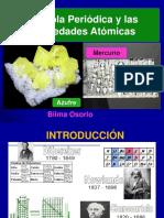 III-La Tabla Periódica y Las Propiedades Atóm