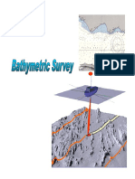 Lecture_9 Bathymetric Survey
