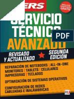 Servicio Tecnico Users