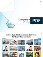 2016 Company & Product Presentation.pptx