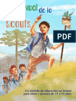 Manual Scouts