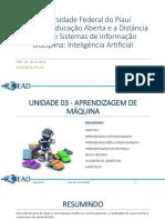 UNIDADE 03 - Aprendizagem de Máquina.pdf