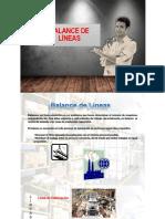 Sesion II-balance de Lineas (1)