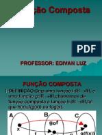 Slide 3 - Função Composta