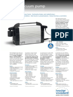 Vacuum+Pump+VP5+-+Technical+data+and+delivery+forms