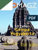 Geomagz Vol 6 No 2 Juni 2016