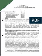 Protokół z Rady IH U.wrocławskiego
