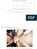 7 Core Competencies Shape Career Readiness for College Graduates _ GoodCall News
