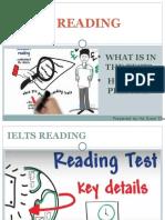 IELTS Reading 5 - Practice Test 1