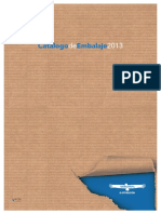 Catalogo Em Bala Je 2013