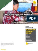 Fashion Report Data