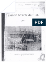 RDA Bridge Design Manual