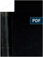 Ferenczi Bausteine Zur Psychoanalyse I Theorie Text