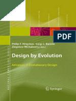 Hingston - Design by Evolution - Advances in Evolutionary Design (Springer, 2008).pdf