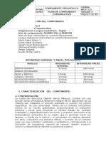 Componente Comunicativo V3