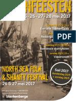 Vlaams Belang Blankenberge vraagt toestemming voor eetkraampjes van lokale horeca ook in Leopoldstraat tijdens Havenfeesten/Paravangfeesten