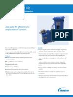 Fulfill Retrofit Data Sheet PKL-13-5808