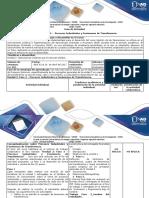 Guía de Actividades y Rúbrica de Evaluación Fase 3 - Procesos Industriales y Fenómenos de Transferencia (1) (1)