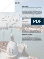 Venice Water as Urban Identity Urban Crisis