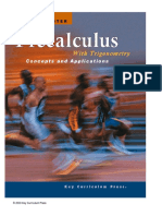 Foerster - Precalculus with Trigonometry - Concepts and Applications (Key Curriculum, 2003).pdf
