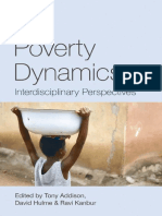 Addison - Poverty Dynamics - Interdisciplinary Perspectives (Oxford, 2009).pdf