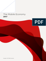 Mobile Economy 2017 - Latest industry trends and insights.pdf