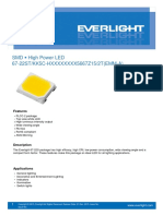 Everlight - Data Sheet - 2016-03-01 - Led Smd 1 Watt - 67-22st-Kk5c-Hxxxxxxxx5667z15-2t_emm-A (3)