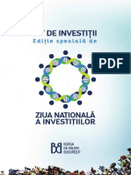 Kit de Investitii Ziua Nationala a Investitiilor 2017