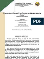 clinicadeenfermeriavamosporlasalud-130524170604-phpapp01