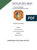 Computación Científica y Simulación Ciencia
