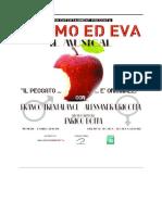 Adamo Ed Eva Il Musical - Presentazione Ufficiale