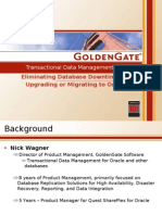 Wagner Nick - Moving to Oracle 10g How to Eliminate Downtime