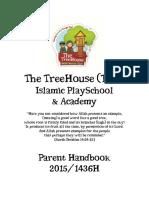 TTH Handbook2015 Revised