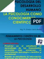 Ps. Del Desarrollo Humano C-1