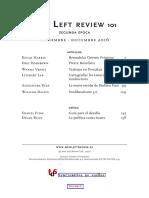 Kevan Harris, Construccin y Deconstruccin Del Gran Oriente Prximo, NLR 101, September-October 2016