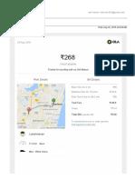 Gmail - Your Sunday Ride to Porur (1)
