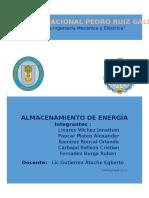 Por Qué Almacenar La Energía (2)
