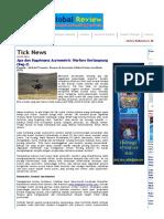Tick News - Apa Dan Bagaimana Asymmetric Warfare Berlangsung (Bag-2)