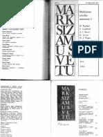 499_Vuletić, Ljiljana (ur.) Marksizam u svetu br. 3 - Marksizam estetika umetnost I NIRO Komunist 1982.pdf