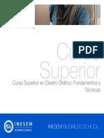 Curso Superior Diseno Grafico Fundamentos Tecnicas
