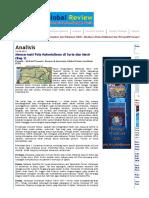 Analisis - Mencermati Pola Kolonialisme Di Syria Dan Mesir (Bag-1)