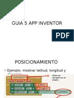 Guia 5 App Inventos