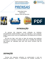 Prensa s
