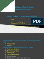 Pengenalan Pesawat Sinar-x Diagnostik (02)