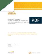 Takaful Report Primer 2013